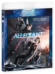 Cover Dvd DVD The Divergent Series: Allegiant
