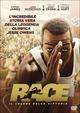 Cover Dvd DVD Race - Il colore della vittoria