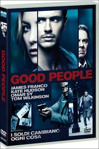 Cover Dvd Good People (DVD)