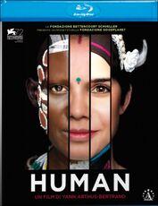 Film Human Yann Arthus-Bertrand