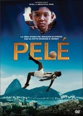 Copertina  Pelé [DVD]