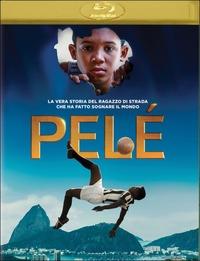 Cover Dvd Pelé (Blu-ray)