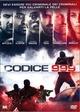 Cover Dvd Codice 999