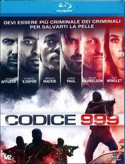 Film Codice 999 John Hillcoat