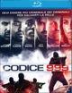 Cover Dvd DVD Codice 999