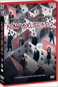 Film Now You See Me 2 Jon M. Chu