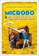 Film Microbo & Gasolina Michel Gondry