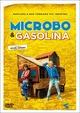 Cover Dvd Microbo & Gasolina