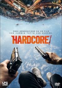 Cover Dvd Hardcore! (DVD)
