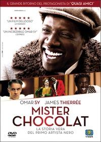Cover Dvd Mister Chocolat (DVD)