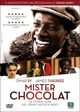 Cover Dvd Mister Chocolat