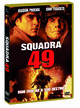 Cover Dvd DVD Squadra 49