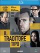 Cover Dvd DVD Il traditore tipo