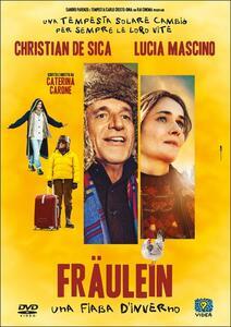 Fräulein. Una fiaba d'inverno (DVD) di Caterina Carone - DVD
