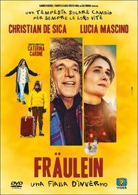 Cover Dvd Fräulein. Una fiaba d'inverno (DVD)