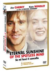 Film Se mi lasci ti cancello (DVD) Michel Gondry