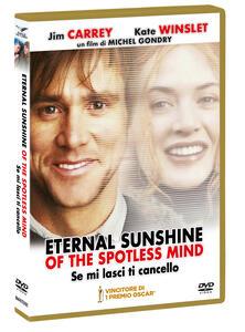 Se mi lasci ti cancello (DVD) di Michel Gondry - DVD