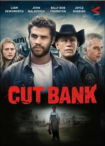 Cut Bank di Matt Shakman - DVD