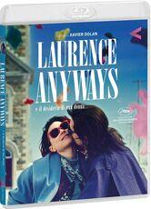 Film Laurence Anyways e il desiderio di una donna... Xavier Dolan
