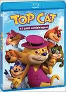 Film Top Cat e i gatti combinaguai Andrés Couturier