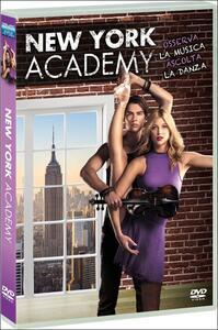 New York Academy di Michael Damian - DVD
