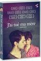 Cover Dvd DVD J'ai Tué ma Mère