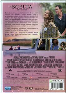 La scelta di Ross Katz - DVD - 2