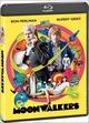 Cover Dvd DVD Moonwalkers