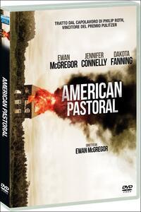 Film American Pastoral (DVD) Ewan McGregor