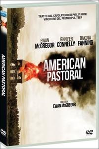 Cover Dvd American Pastoral (DVD)