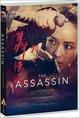 Cover Dvd DVD The Assassin