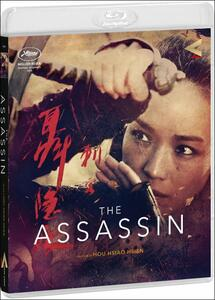 The Assassin di Hou Hsiao-Hsien - Blu-ray