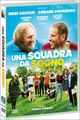 Cover Dvd DVD La dream team