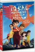 Film Iqbal. Bambini senza paura Michel Fuzellier Babak Payami