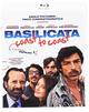 Cover Dvd DVD Basilicata Coast To Coast