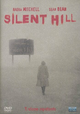 Cover Dvd DVD Silent Hill