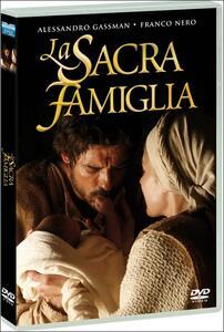 La sacra famiglia di Raffaele Mertes - DVD