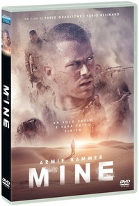 Cover Dvd Mine (DVD)