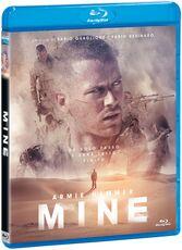 Film Mine (Blu-ray) Fabio Guaglione Fabio Resinaro