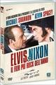 Cover Dvd Elvis & Nixon