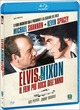 Cover Dvd DVD Elvis & Nixon