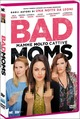 Cover Dvd DVD Bad Moms - Mamme molto cattive