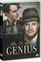 Cover Dvd Genius