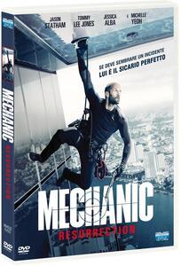 Film Mechanic: Resurrection (DVD) Dennis Gansel