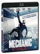Cover Dvd DVD Mechanic: Resurrection