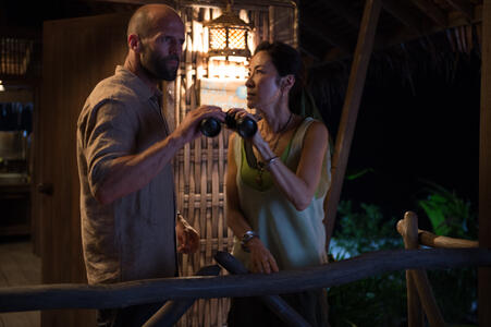 Mechanic: Resurrection (Blu-ray) di Dennis Gansel - Blu-ray - 6