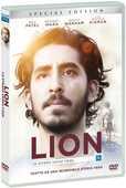 Film Lion. La strada verso casa (DVD) Garth Davis