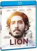 Film Lion. La strada verso casa (Blu-ray) Garth Davis