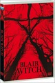 Cover Dvd DVD Blair Witch