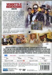 Vendetta e redenzione (DVD) di Keith Parmer - DVD - 2